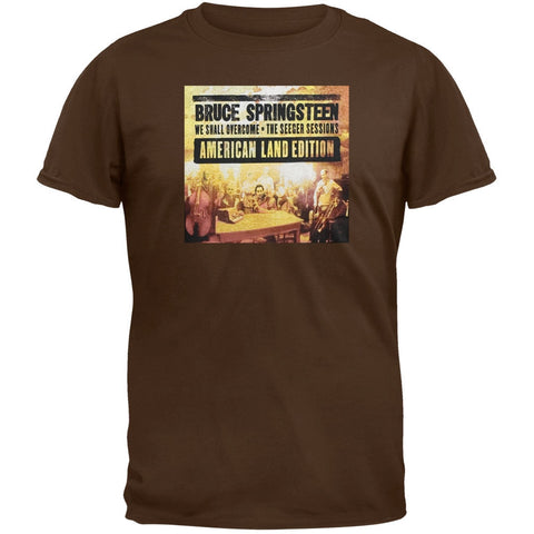 Bruce Springsteen - Land Edition T-Shirt
