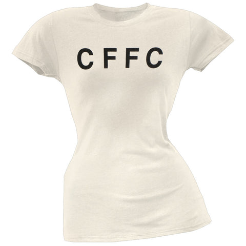 The Cult - CFFC Juniors T-Shirt