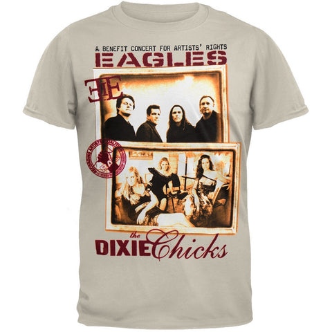 Eagles & Dixie Chicks - Rac Event T-Shirt