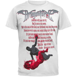 DragonForce - Fighters T-Shirt