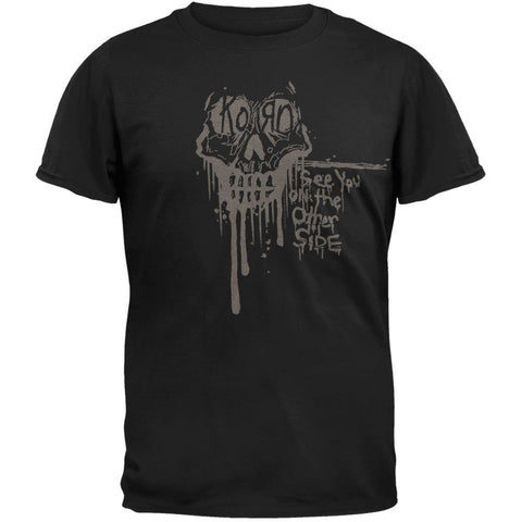 Korn - Dripping Skull T-Shirt