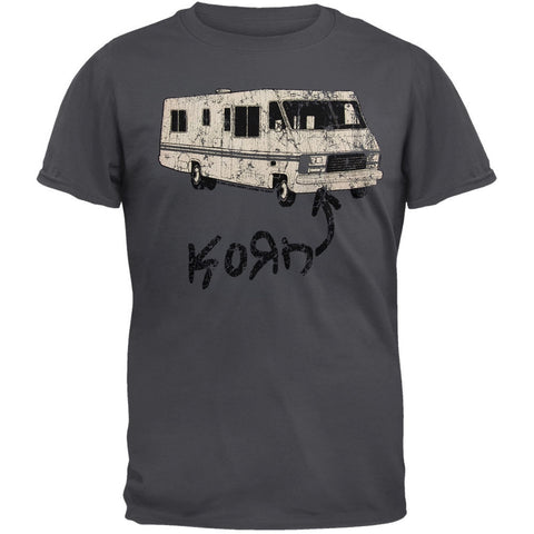 Korn - Old Road T-Shirt