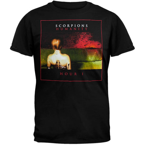 Scorpions - Humanity Tour T-Shirt
