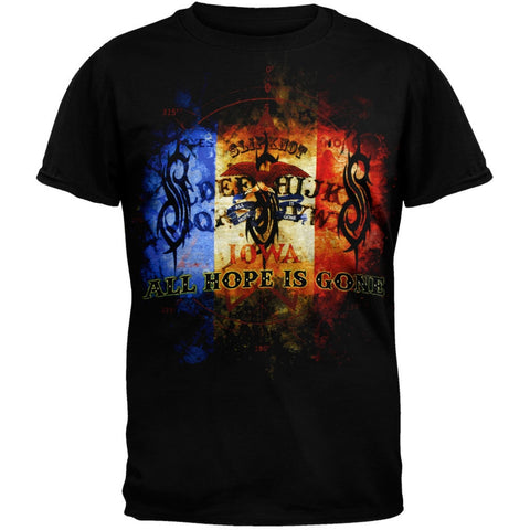 Slipknot - Tri-Color 09 Tour T-Shirt