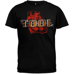Tool - Heart Youth T-Shirt