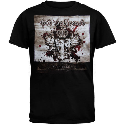 God Dethroned - Passiondale T-Shirt