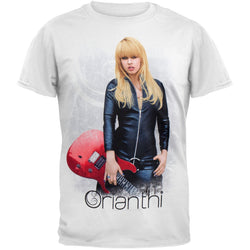 Orianthi - Leather & Strings T-Shirt