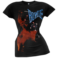 David Bowie - Champ Juniors T-Shirt