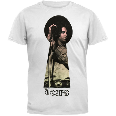 The Doors - Keyhole Jim T-Shirt