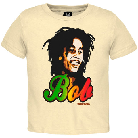 Bob Marley - Bob Infant T-Shirt