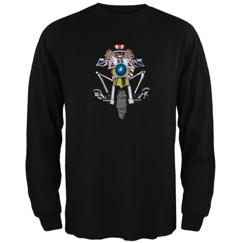 Grateful Dead - Psycle Sam Long Sleeve T-Shirt