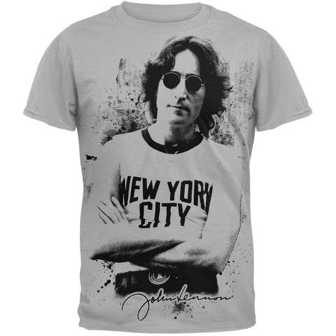 John Lennon - New York T-Shirt