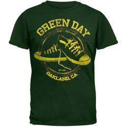 Green Day - All Star T-Shirt
