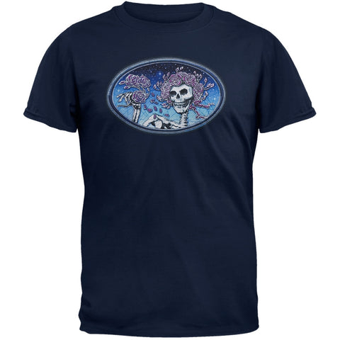 Grateful Dead - Skull And Roses T-Shirt
