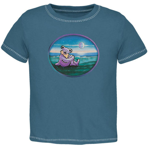 Grateful Dead - Waterside Dancing Bear Youth T-Shirt