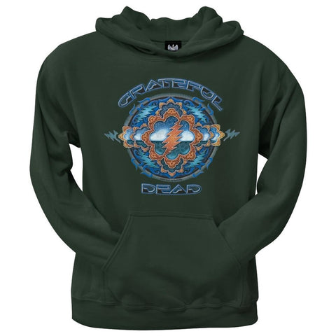 Grateful Dead - Space Window Pullover Hoodie