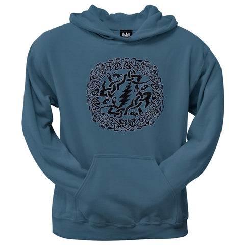 Grateful Dead - Celtic Dead Blue Pullover Hoodie