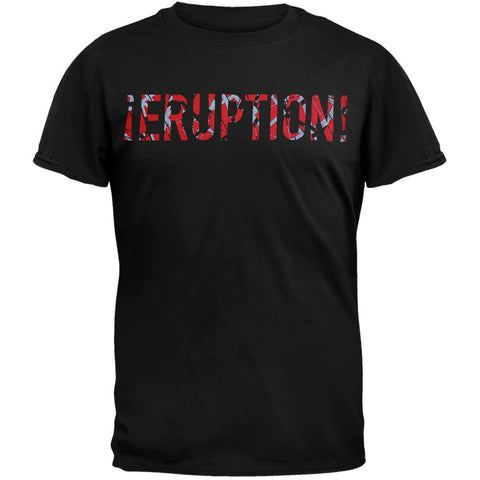 Eddie Van Halen - Eruption Soft T-Shirt
