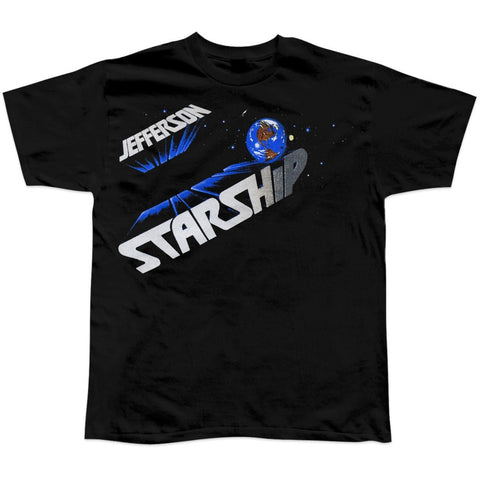 Jefferson Starship - Earth T-Shirt