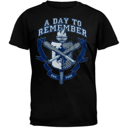 A Day To Remember - University T-Shirt