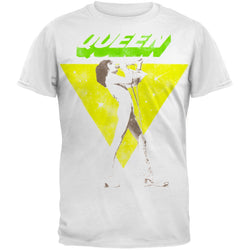 Queen - Freddy Sings Soft T-Shirt