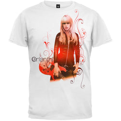 Orianthi - Leather & Strings Soft T-Shirt