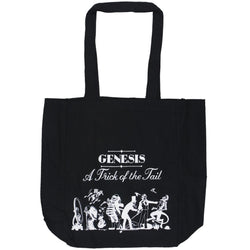Genesis - A Trick Of The Tail Tote Bag