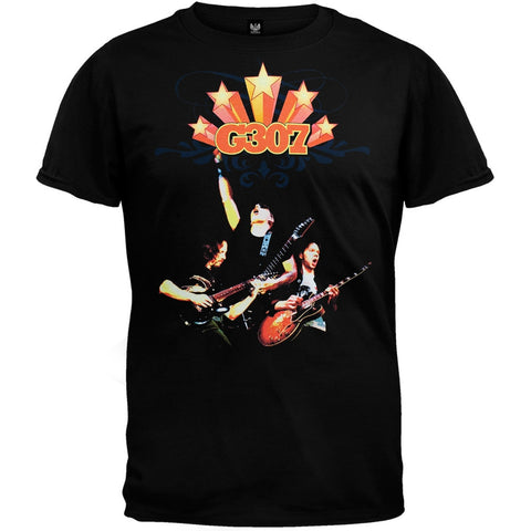 Joe Satriani - G307 07 Tour T-Shirt