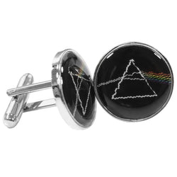 Pink Floyd - Dark Side Cuff Links