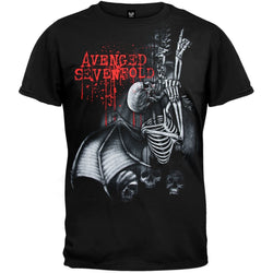 Avenged Sevenfold - Spineclimber T-Shirt