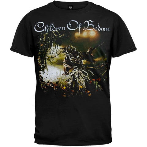 Children Of Bodom - Relentless T-Shirt