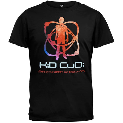 Kid Cudi - Atomic Kudi Soft T-Shirt