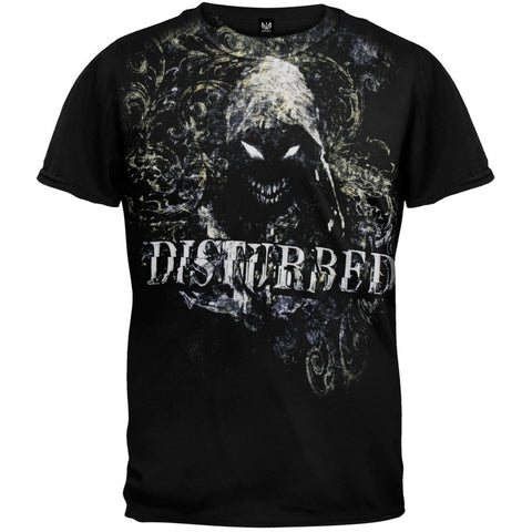 Disturbed - Sick Flourish T-Shirt
