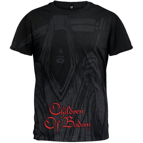 Children Of Bodom - Pointing All-Over T-Shirt