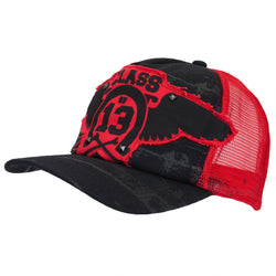 Green Day - Patch Trucker Cap