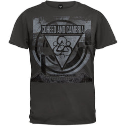 Coheed & Cambria - Shapeshifter Soft T-Shirt
