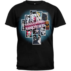 Hollywood Undead - Comic Book T-Shirt