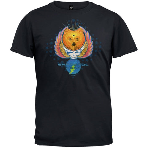 Grateful Dead - Winged Bear T-Shirt