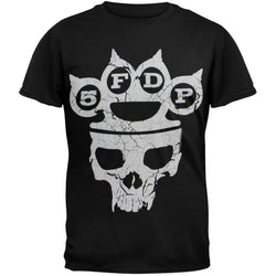 Five Finger Death Punch - My Knuckles T-Shirt