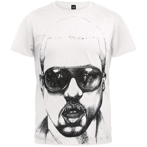 Kanye West - Sketch Soft T-Shirt