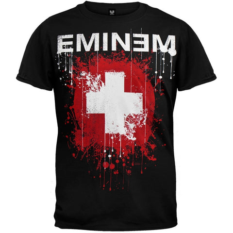 Eminem - Splattered T-Shirt
