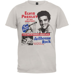 Elvis Presley - At His Greatest Soft T-Shirt
