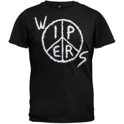 Wipers - Logo T-Shirt