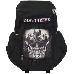 Disturbed - Face Your Fear Backpack