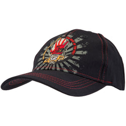 Five Finger Death Punch - Ninja Fitted Cap