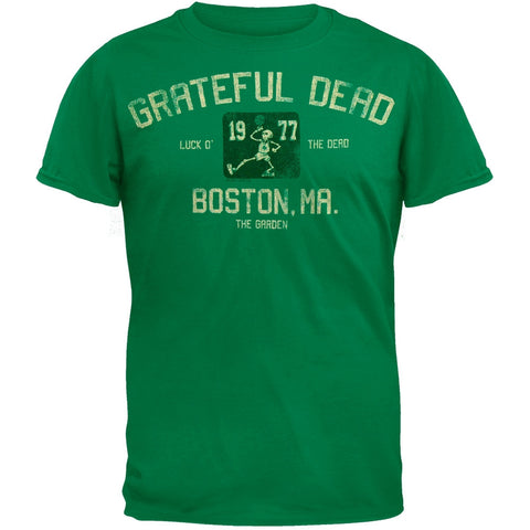 Grateful Dead - The Garden T-Shirt