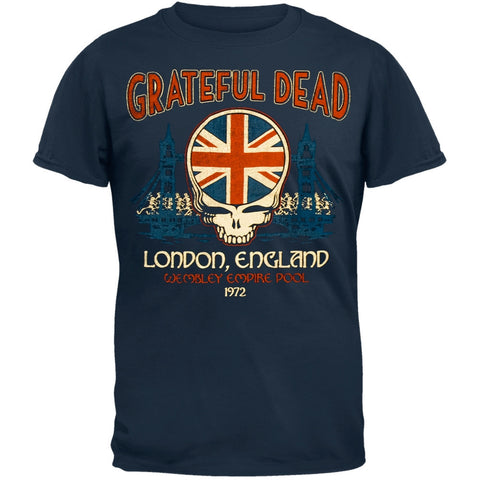 Grateful Dead - Wembley Empire Pool T-Shirt