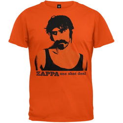 Frank Zappa - One Shot Deal T-Shirt