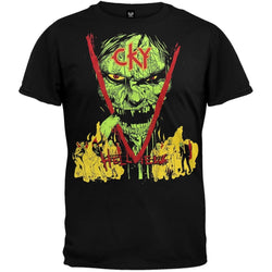 CKY - Hellview V T-Shirt