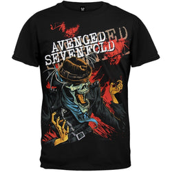 Avenged Sevenfold - Screaming T-Shirt